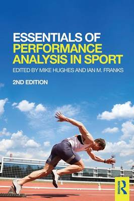 Picture of Essentials of Performance Analysis in Sport
