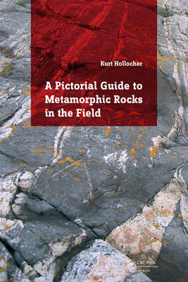 Picture of A Pictorial Guide to Metamorphic Rocks in the Field