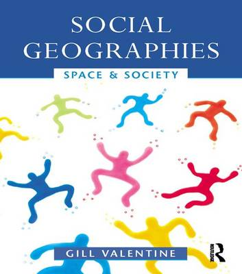 Picture of Social Geographies: Space and Society