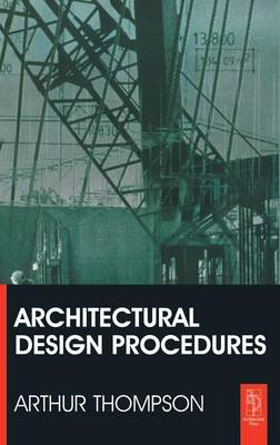 Picture of Architectural Design Procedures