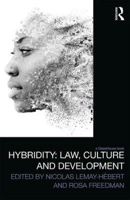 Picture of Hybridity: Law, Culture and Development