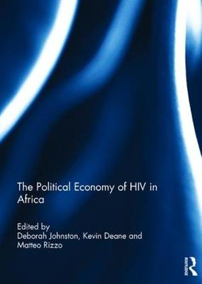 Picture of The Political Economy of HIV in Africa: The Political Economy of HIV in Africa