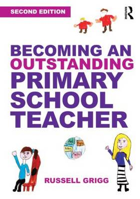 Picture of Becoming an Outstanding Primary School Teacher