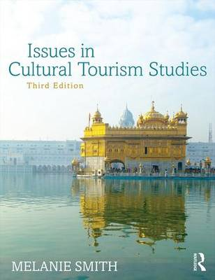Picture of Issues in Cultural Tourism Studies