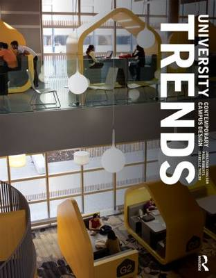 Picture of University Trends: Contemporary Campus Design