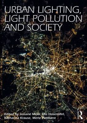 Picture of Urban Lighting, Light Pollution and Society