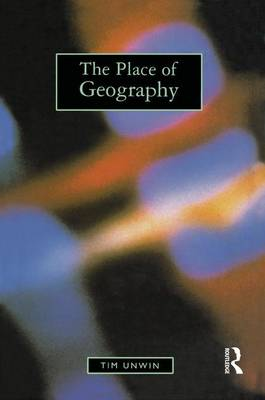 Picture of The Place of Geography