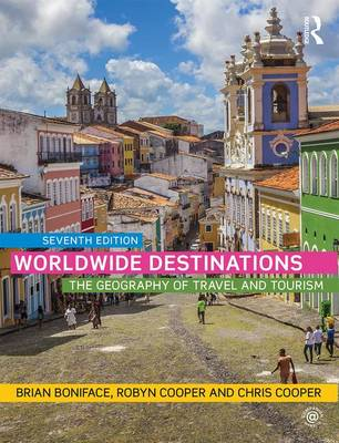 Picture of Worldwide Destinations: The Geography of Travel and Tourism