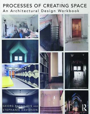 Picture of Processes of Creating Space: An Architectural Design Workbook