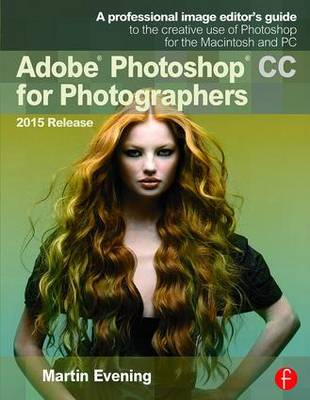 Picture of Adobe Photoshop CC for Photographers: 2015