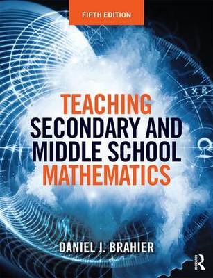 Picture of Teaching Secondary and Middle School Mathematics