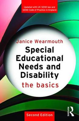 Picture of Special Educational Needs and Disability