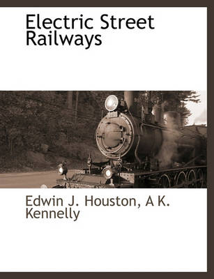 Picture of Electric Street Railways