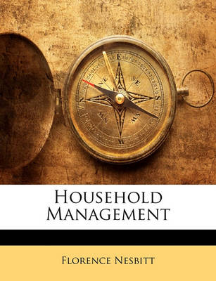 Picture of Household Management