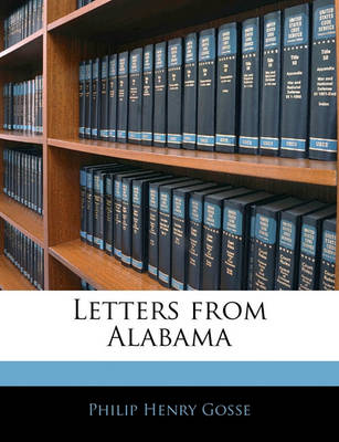 Picture of Letters from Alabama