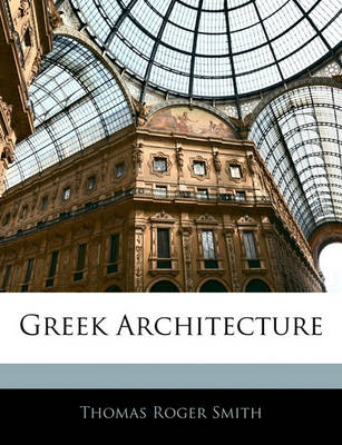 Picture of Greek Architecture