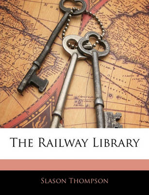 Picture of The Railway Library