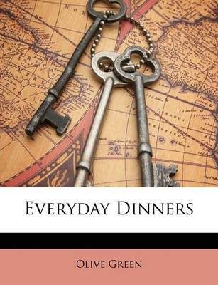Picture of Everyday Dinners