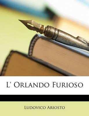 Picture of L' Orlando Furioso