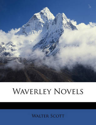 Picture of Waverley Novels