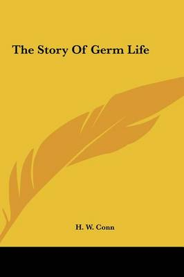 Picture of The Story of Germ Life