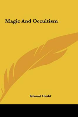 Picture of Magic and Occultism
