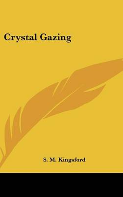 Picture of Crystal Gazing