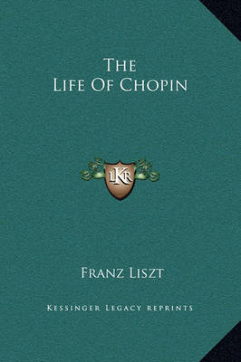 Picture of The Life of Chopin