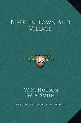 Picture of Birds in Town and Village