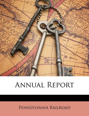 Picture of Annual Report