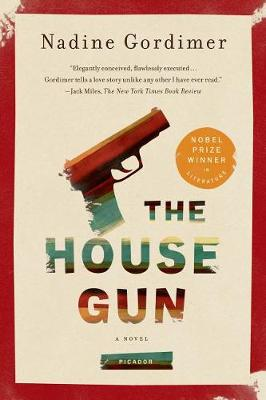 Picture of The House Gun