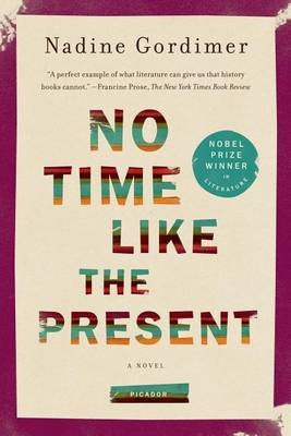 Picture of No Time Like the Present
