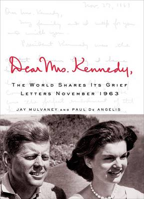 Picture of Dear Mrs. Kennedy