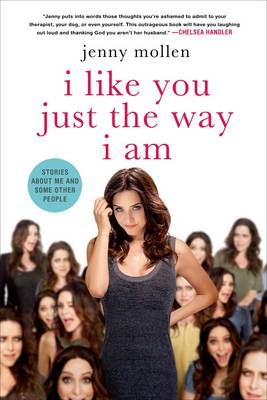 Picture of I Like You Just the Way I am