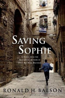 Picture of Saving Sophie