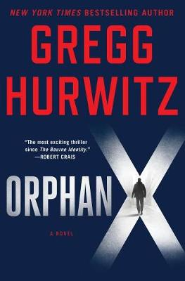 Picture of Orphan X