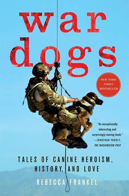 Picture of War Dogs