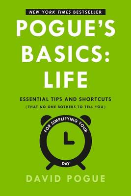 Picture of Pogue's Basics: Life