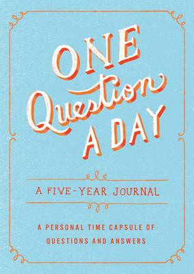 Picture of One Question a Day