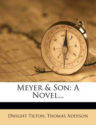 Picture of Meyer & Son  : A Novel...