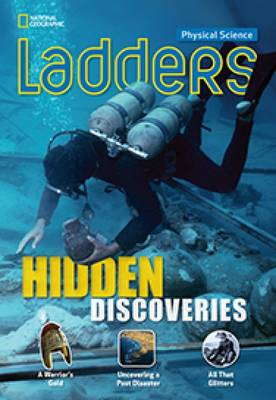 Picture of Ladders Science 3: Hidden Discoveries (On-Level; Physical Science)
