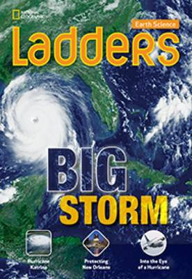 Picture of Ladders Science 3: Big Storm (On-Level; Earth Science)