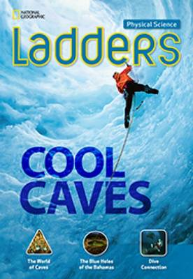 Picture of Ladders Science 3: Cool Caves (On-Level; Physical Science)