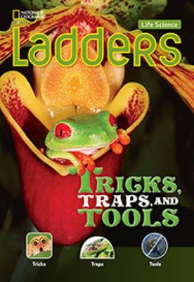 Picture of Ladders Science 3: Tricks, Traps, and Tools (On-Level; Life Science)