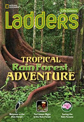 Picture of Ladders Science 3: Tropical Rainforest Adventure (On-Level; Life Science)