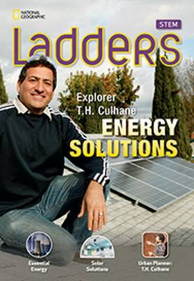 Picture of Ladders Science 3: Energy Solutions (Below-Level; Physical Science)