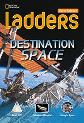 Picture of Ladders Science 3: Destination: Space (Below-Level; Earth Science)
