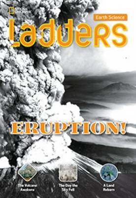 Picture of Ladders Science 3: Eruption! (On-Level; Earth Science)