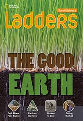 Picture of Ladders Science 4: The Good Earth (On-Level)
