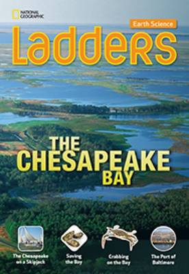 Picture of Ladders Science 4: The Chesapeake Bay (On-Level)